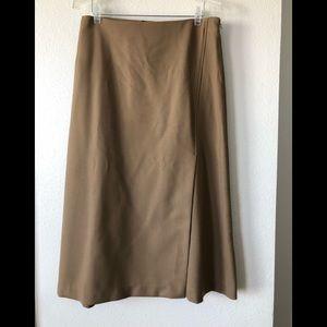 THEORY skirt.